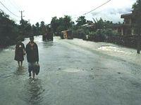 Nepal: 80.000 pessoas deslocadas pelas inundações