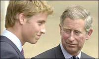 Príncipe britânico recebe herança da princesa Diana