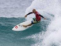 Slater é o melhor surfista de todos os tempos