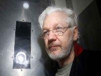 Reino Unido: Assange exige participar em seu julgamento de extradição. 32740.jpeg