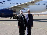 Presidente Rouhani promete reconstrução rápida após terremoto. 27741.jpeg