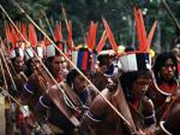 Novo encontro dos povos da floresta será em setembro, em Brasília