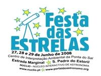 Festa das Estrelas 2008