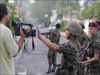 Honduras: Antes e depois do golpe