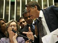 'Toda a campanha foi montada por setores evangélicos dos EUA', diz teólogo sobre Bolsonaro. 29743.jpeg
