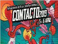 Marvila recebe Contacto 2019, festival de ficção especulativa. 30744.jpeg
