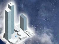 Casa Branca escondeu as razoes da queda da terceira torre