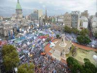 A grande manifestação deste domingo na Argentina e reflexos sobre o Brasil. 21745.jpeg