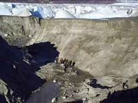 Chile investiga o desaparecimento misterioso de um lago