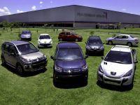Produção de veículos somou 3,34 mi de unidades em 2012. 17746.jpeg
