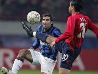 Quaresma é o preferido de Luís Figo para a sua própria sucessão no Inter
