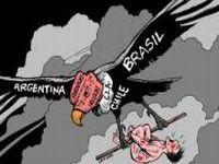 Mercosul lança guia na Internet sobre o sinistro Plano Côndor. 18750.jpeg