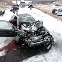 Tempestade de inverno causou 36 mortos nos EUA