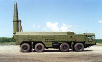 Rússia não se precipita para instalãção dos mísseis Iscander