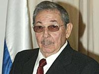 Raul Castro inicia  a visita histórica à  Rússia