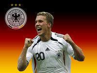 Alemanha candidata-se