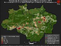 Grandes obras continuam estimulando desmatamento na Amazônia. 25752.jpeg