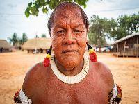 Aritana Yawalapiti, grande lutador e articulador de mundos. 33752.jpeg
