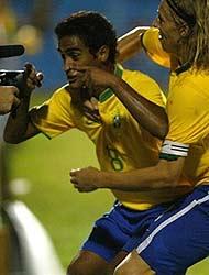 Brasil empate com Paraguai no Sul-Americano Sub-20