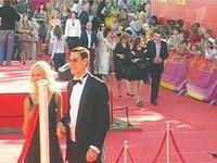 Kusturica abre  29º Festival Internacional de Cinema de Moscou