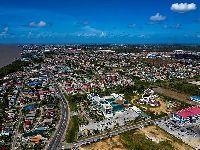 Guiana: possível nova potência de petróleo tem diferenças históricas para superar. 33754.jpeg