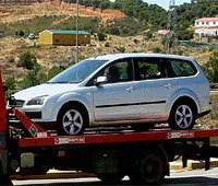ETA tem base no Algarve?