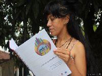 No noroeste amazônico, indígenas realizam comunicação por direitos. 29755.jpeg