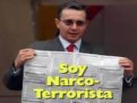 Por que o terrorista narcotraficante Uribe assassinou Raúl Reyes?