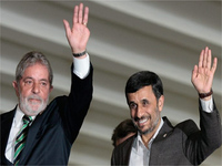 Brasil desafia a ONU e vai exportar etanol para o Irã