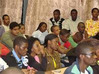 Rússia: Bolseiros angolanos terminam período de exames