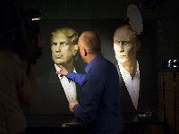 Putin e Trump em face de um futuro impenetrável. 25758.jpeg