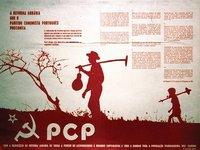 Campanha Nacional – É tempo de lutar, é tempo de mudar – Mais força ao PCP