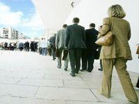 Brasil: Taxa de desocupação cai
