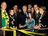 """Casa Brasil na África"" centraliza promoção da Copa 2014"