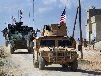EUA continuam a proteger terroristas na base ilegal de al-Tanf. 34763.jpeg