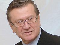 Chefe da Inteligência financeira russa substituirá Fradkov