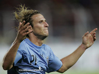 Uruguai rumo ao título número três?