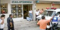 Assassinado jornalista mexicano