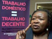 Brasil: Salário mínimo melhora situação de trabalhadores domésticos. 17767.jpeg