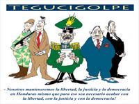 O Golpe em Honduras: Em defesa da Alternativa Bolivariana