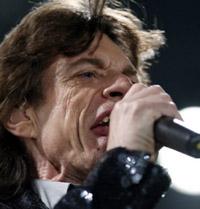 Os Rolling Stones hoje às 22 horas no Estádio de Alvalade