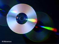 Dia Nacional de Combate à Pirataria de DVDs e CDs