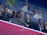 Pelé prestigia a abertura da Copa das Confederações ao lado de Putin. 26772.jpeg