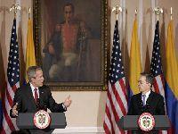 Ex-presidente da Colômbia tem prisão decretada. 33772.jpeg