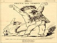 Há 121 anos Bordallo Pinheiro na inauguração oficial da Linha do Tua