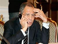 Rússia avalia positivamente  os resultados da conferência de Annapolis