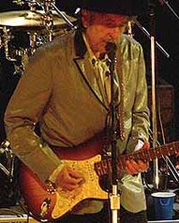 Bob Dylan cantará  Blowin' in the Wind na próxima vez