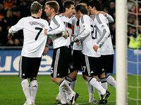 UEFA 2008: Alemanha 3 Turquia 2