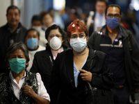 Gripe A H1N1: Quase 800 mortos