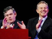 Brown ocupará a Cadeira  de Blair no dia 27 de julho